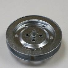 Disco metálico para eje de 60 mm