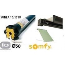 Motor Somfy SUNEA 15/17 IO