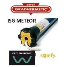 Motor supergradhermetic Meteor ISG