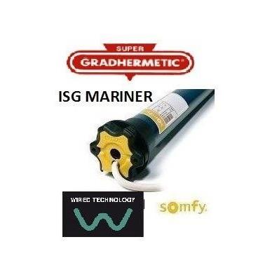 Motor supergradhermetic Mariner ISG