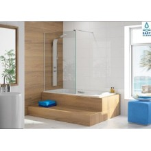 Mampara fija para baño Serie 300(TR153)