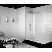Mampara fija para ducha Serie 300(TR003)