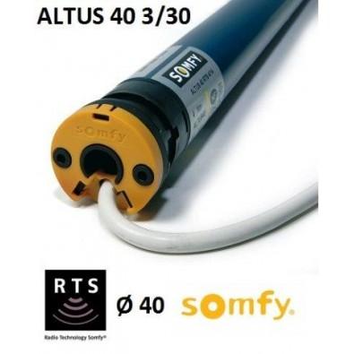 Motor Somfy ALTUS 40 3/30 RTS