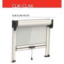 Mosquitera enrollable vertical CLICK CLACK (MVLINE)