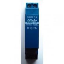 Contador de consumo eléctrico 1 fase