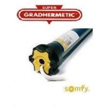 Motores Supegradhermetic